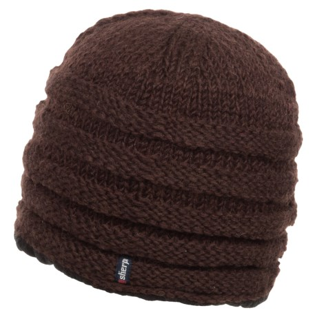 Sherpa Adventure Gear Ilam Beanie - Lambswool (For Men and Women)