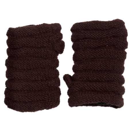 Sherpa Adventure Gear Ilam Wool Handwarmers (For Women)