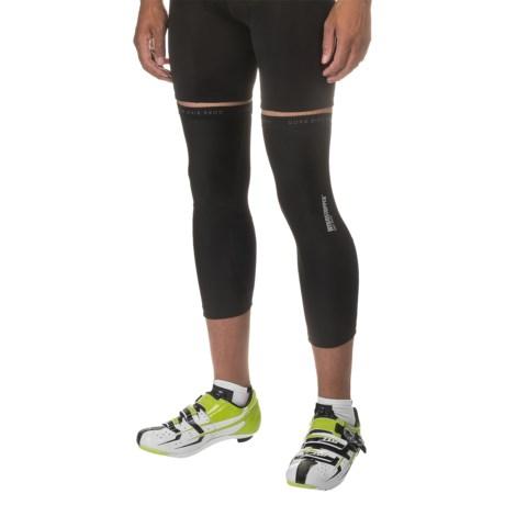 Gore Bike Wear Oxygen Windstopper® Knee Warmers (For Men)