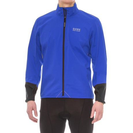Gore Bike Wear Power Gore-Tex® Jacket - Waterproof (For Men)