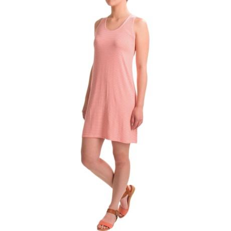 Yala Tessa Tank Dress - Stretch Viscose, Sleeveless (For Women)