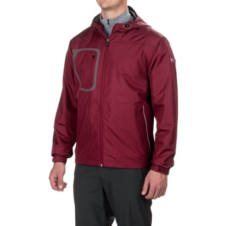 DRI DUCK Dri-Pack Rain Jacket (For Men)