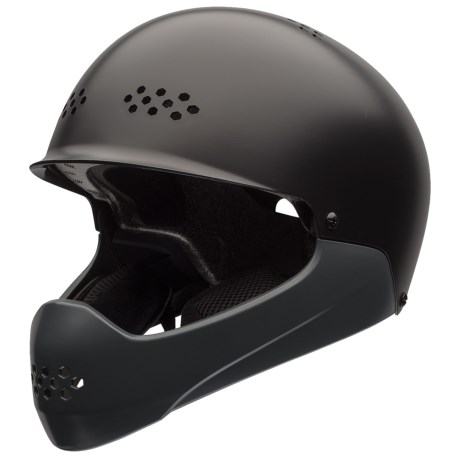 Bell Ramble Full Face Helmet (For Big Kids)