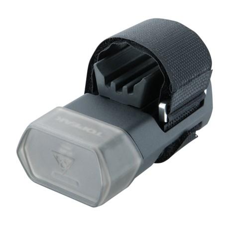 Topeak Mobile Powerpack 5200Mah Charger