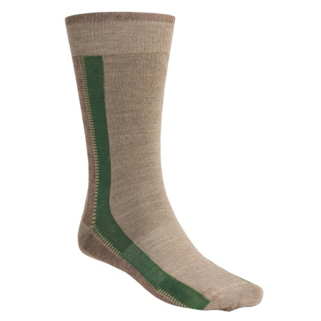 Goodhew Brilliant Socks - Merino Wool, Lightweight (For Men)
