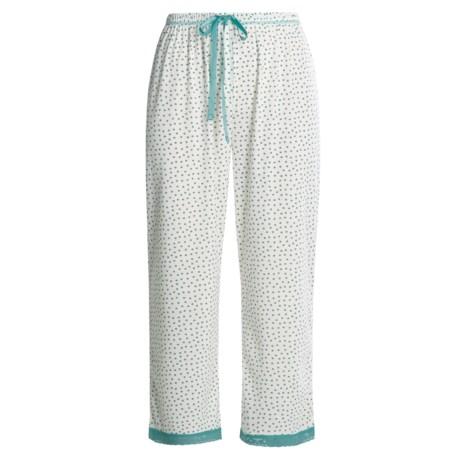 Wildbleu Heat Release Technology Capri Pants (For Women)