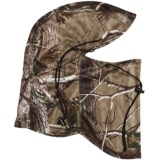 Scent-Lok® Savanna EXT Camo Headcover (For Men)