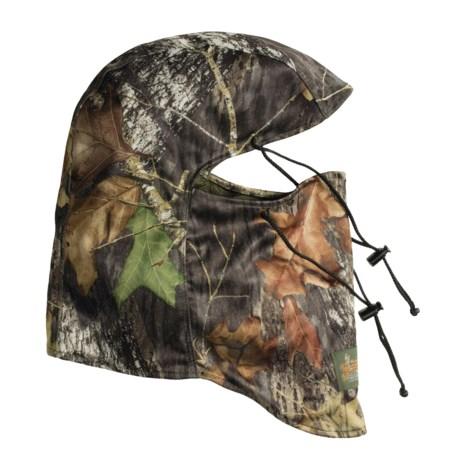 Scent-Lok® Savanna EXT Camo Headcover (For Men)