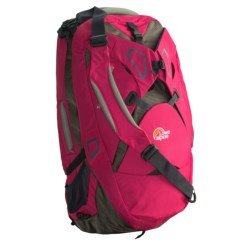 Lowe Alpine Travel Trekker II ND60 Backpack - Internal Frame (For Women)