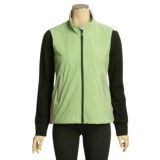 Team RealTree Camp 3-Layer Vest - Windstopper® (For Women)