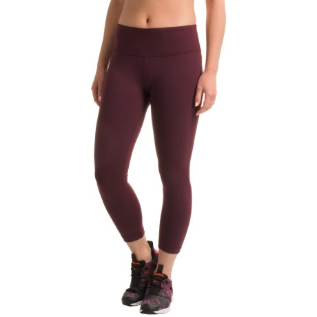 RBX LDS Crop Pants (For Women)
