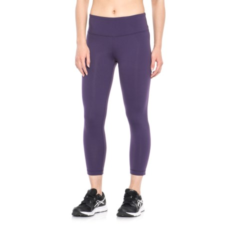 RBX LDS Capris (For Women)