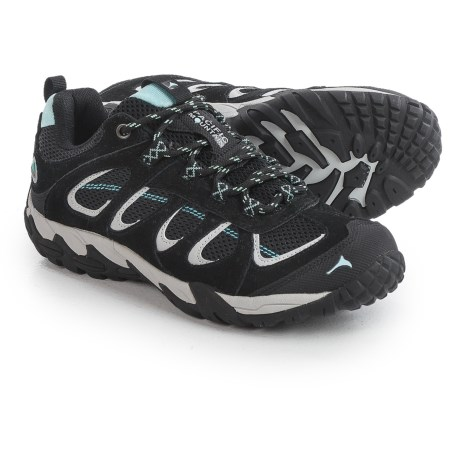 Pacific Mountain Cairn Low Hiking Shoes (For Women)