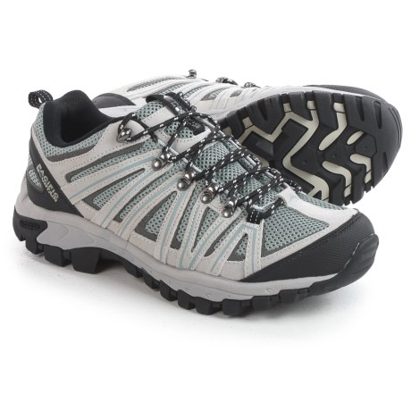 Pacific Mountain Ravine Low Hiking Shoes (For Men)