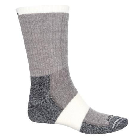 Cabot & Sons Hiking Socks - Merino Wool, Crew (For Men)