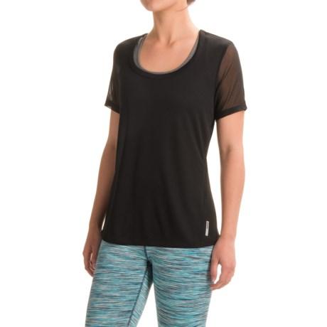 RBX Lumen Shirt - Short Sleeve (For Women)