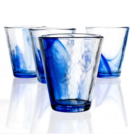 Bormioli Rocco Murano Water Glasses - 9 fl.oz., Set of 4