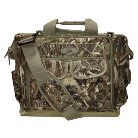 Ducks Unlimited Water-Resistant Dog Handler Bag