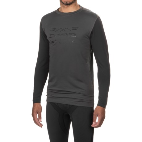 DaKine Grant Base Layer Top - Crew Neck, Long Sleeve (For Men)