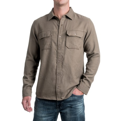 Toad&Co Watchdog Shirt - Long Sleeve (For Men)