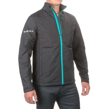 Yeti Cycles Guston PrimaLoft® Jacket - Insulated (For Men)