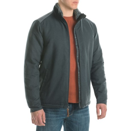 Toad&Co Yukon Sherpa Jacket (For Men)