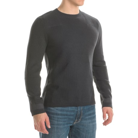 Toad&Co Emmett Sweater - Organic Cotton (For Men)