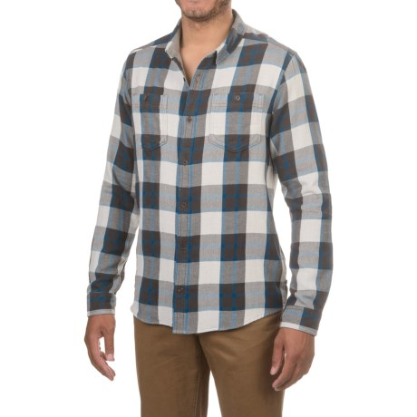 Toad&Co Dually Shirt - Organic Cotton, Long Sleeve (For Men)