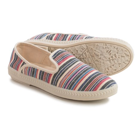Rocket Dog Drive Shoes - Slip-Ons (For Women)