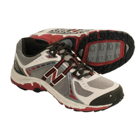 New Balance WT909 Trail Running Shoes (For Women)