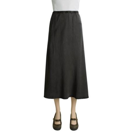 Pulp Bias Skirt - TENCEL® (For Women)