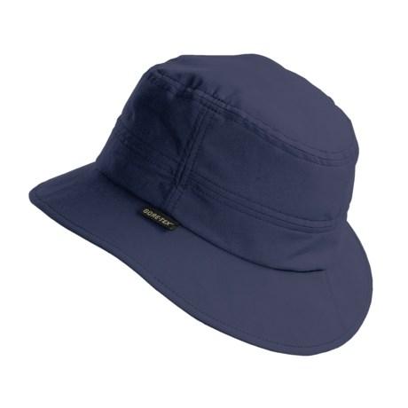 Gottmann Rainhat-G Gore-Tex® Hat - Waterproof, UPF 40+ (For Men and Women)