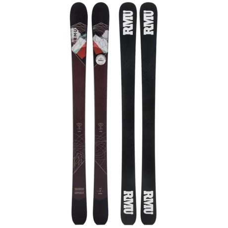 RMU SCRM Alpine Skis