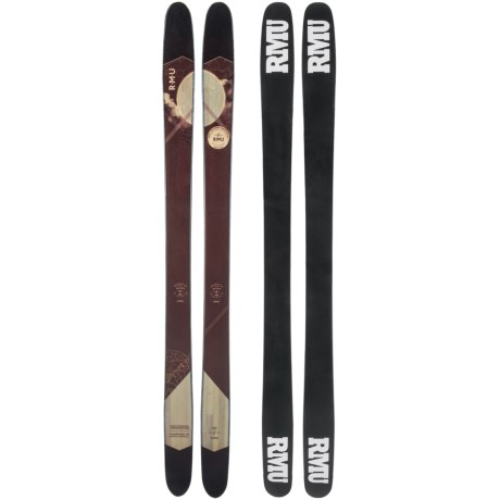 RMU Junia Alpine Skis (For Women)