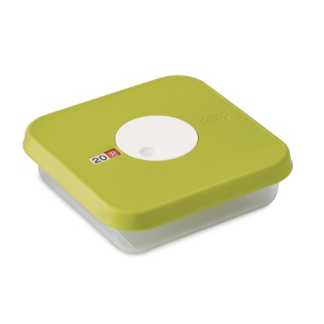Joseph Joseph Square Food Storage Container with Datable Lid - 30.4 oz.