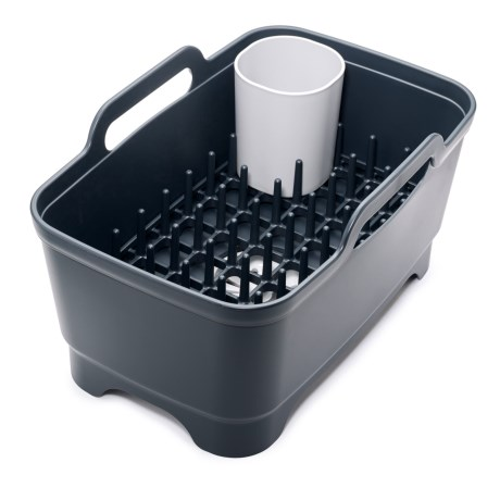 Joseph Joseph Wash and Drain Plus - 3-Piece Set