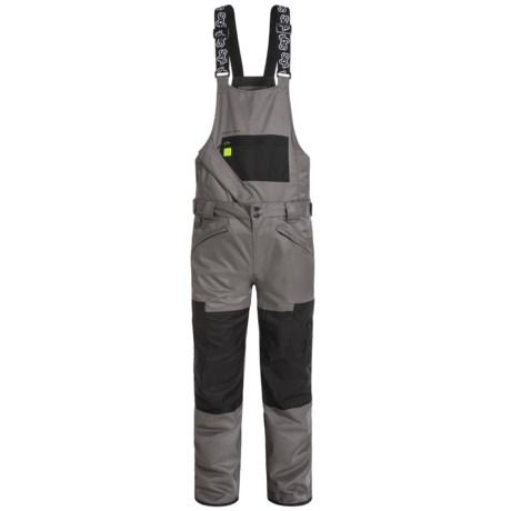 Saga Anomie 2L Bib Pants - Waterproof, Convertible (For Men)