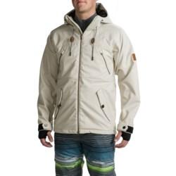 Saga Shutout Jacket - Waterproof (For Men)