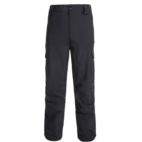 Saga Mutiny Pants - Waterproof, Insulated (For Men)