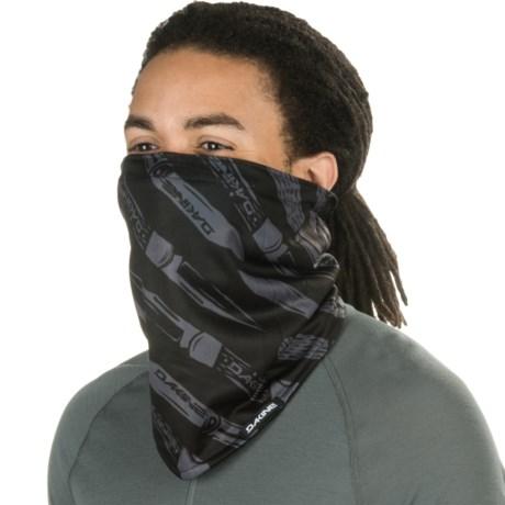 DaKine Bandit Neck Gaiter (For Men and Women)