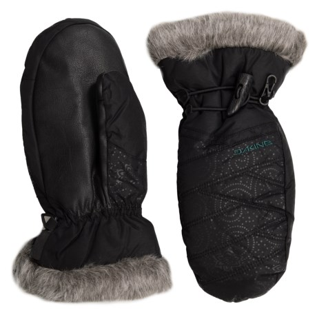 DaKine Alero Mittens - Waterproof, Insulated (For Women)