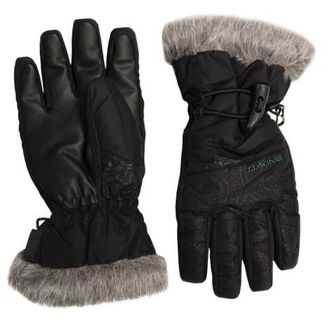 DaKine Alero Gloves - Waterproof, Insulated (For Women)
