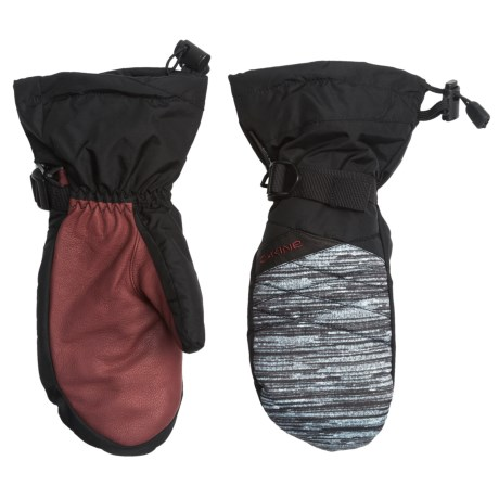 DaKine Tahoe Mittens - Waterproof, Insulated (For Women)