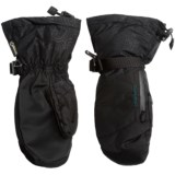 DaKine Sequoia Gore-Tex® Mittens - Waterproof, Insulated, Removable Liner (For Women)