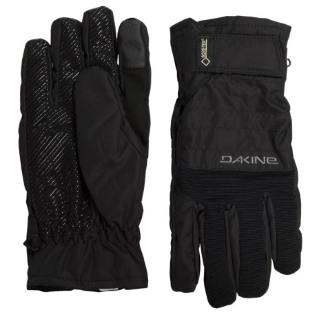 DaKine Impreza Gore-Tex® Gloves - Waterproof (For Men)