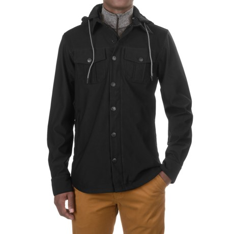 Saga Scout Jacket - Waterproof (For Men)