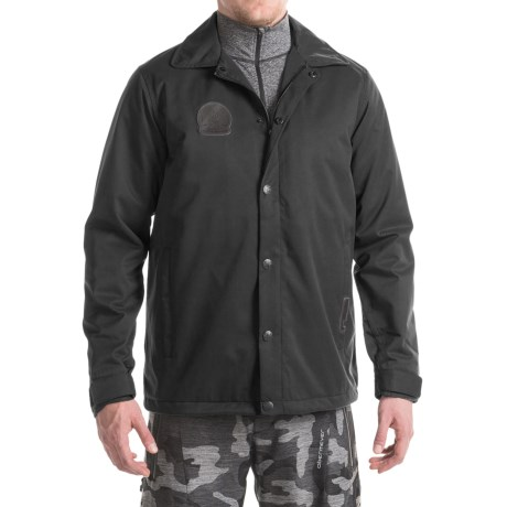 Saga Team Jacket - Waterproof, Insulated (For Men)