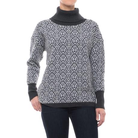 Ivanhoe of Sweden GY Korrebo Sweater - Cowl Neck (For Women)