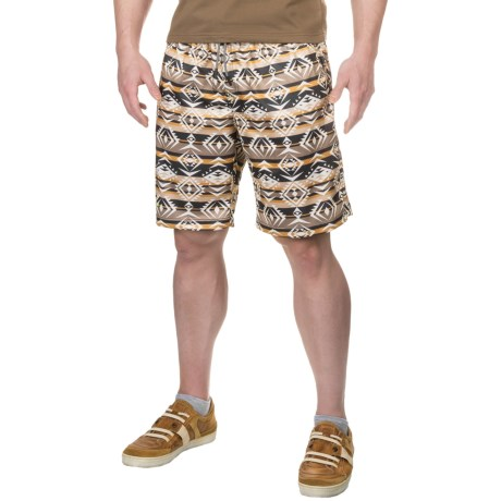 Saga Tek Shorts (For Men)