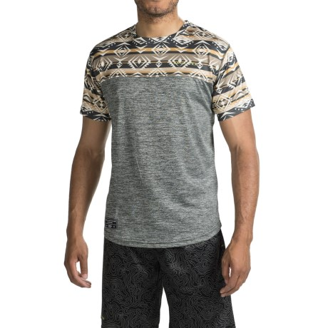 Saga Tek T-Shirt - Short Sleeve (For Men)